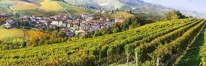 Старинный замок с виноградниками в Тоскане