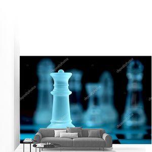 игра в шахматы