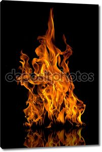 Пламени