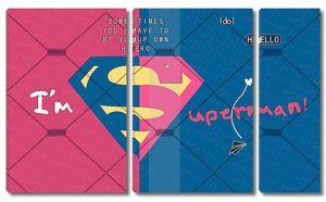 Я Супермэн
