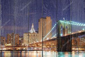 Brooklyn Bridge, New York City Manhattan