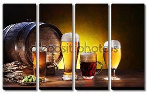 Разномастное пиво