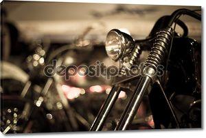 Шоу мотоциклов