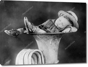 Отдых в трубе