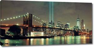 ночь Нью-Йорка