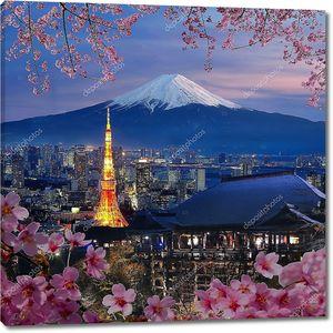 Различные путешествия в Японии