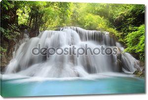 Хуай Мэй kamin водопад
