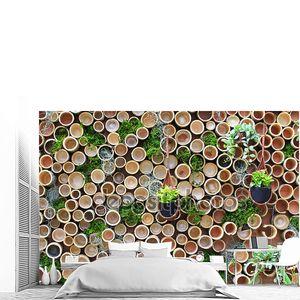 Узоры из древесины