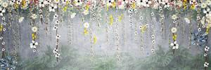 Цветочные лианы
