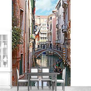 Поездка в Венеции