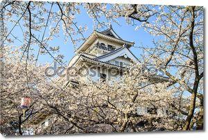 Нагахама, музей истории Японии