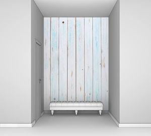 Белые деревянные доски