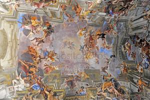 Церковь Джезу, Рим