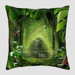 Глубокие джунгли