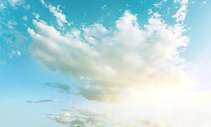 Облачная фантазия
