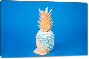 Голубой ананас