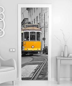 Лиссабонский трамвай