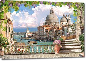 Красота Венеции