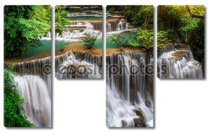 Основной уровень Хуай Мэй kamin водопад