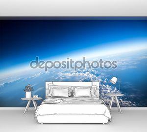 Аэрофотоснимок Земли